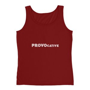 PROVOcative Ladies' Tank